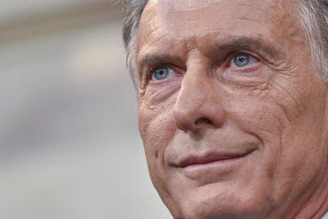 Argentina.- Macri se reúne con tres alcaldes pese a la cuarentena que debía guar