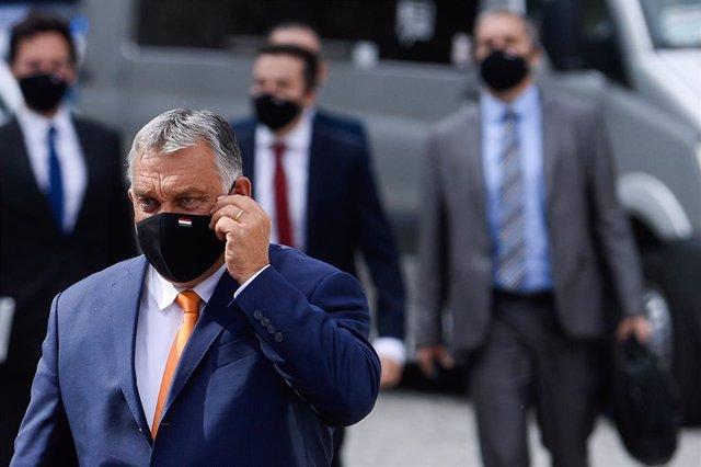 Hungría.- Hungría cierra una de las principales radios independientes por supues