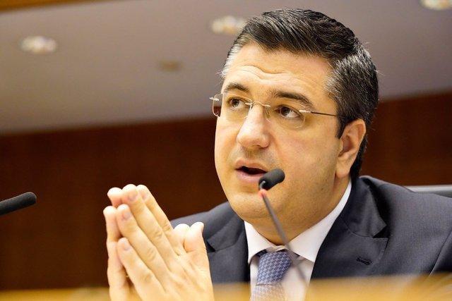 UE.- Las regiones de la UE piden mayor coordinación y subrayan que cerrar fronte