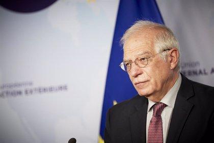 """Venezuela.- La UE considera que un aplazamiento en Venezuela daría margen para celebrar """"elecciones creíbles"""""""