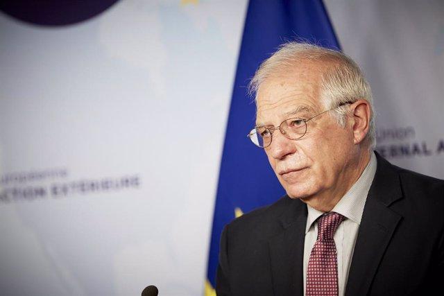 Venezuela.- La UE considera que un aplazamiento en Venezuela daría margen para c