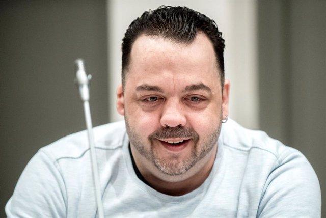 Alemania.- Un tribunal de Alemania ratifica la cadena perpetua contra un enferme
