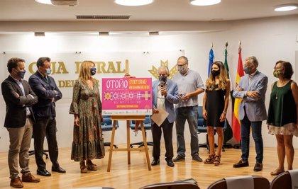 Latinoamérica.- Huelva.- El OCIb regresa en su 13ª edición con cerca de 30 eventos y actividades entre septiembre y diciembre