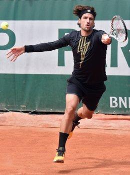 Tenis.- Feliciano López se queda sin semifinales en Kitzbuhel