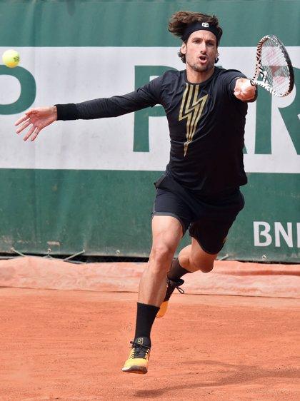 Feliciano López se queda sin semifinales en Kitzbuhel