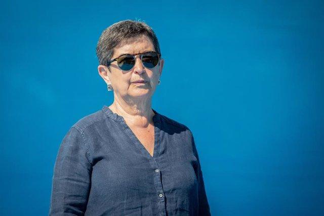La subdelegada del Gobierno de Catalunya, Teresa Cunillera