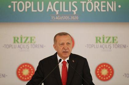 Turquía.- Un tribunal condena a diez años de cárcel a una parlamentaria del prokurdo HDP por cargos de terrorismo