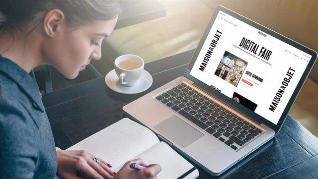 Foto Y Nota De Prensa: Extenda Promueve Que Firmas Andaluzas De Muebles Y Decoración Se Abran A Nuevas Oportunidades De Negocio En El Mayor Escaparate Digital Del Sector