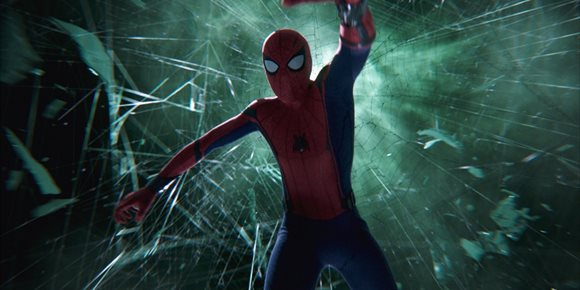 1. El rodaje de Spider-Man 3 con Tom Holland se retrasa hasta 2021
