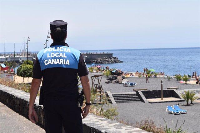 Consejo.- El Gobierno modifica la ley de policías locales de Canarias para realizar convocatorias autonómicas