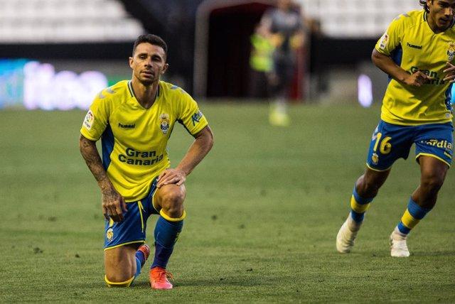 Fútbol.- El Cartagena ficha a Rubén Castro