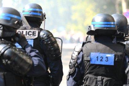 Casi 200 detenidos en la manifestación de los 'chalecos amarillos' en Francia