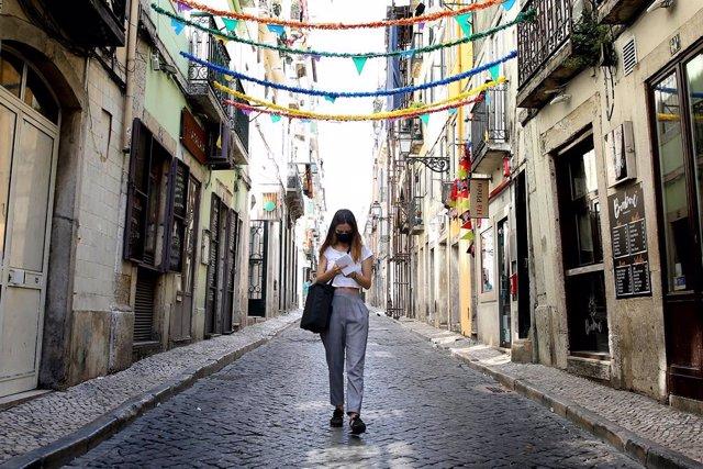 Coronavirus.- Portugal informa de cinco muertes y 497 nuevos contagios de corona