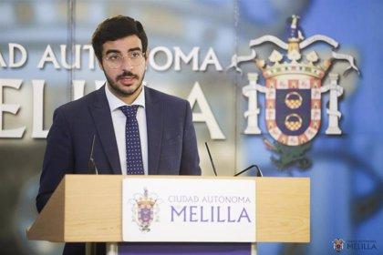 Melilla declara su preocupación por los brotes en CETI, Jefatura de Policía y cárcel, que suman 83 contagios