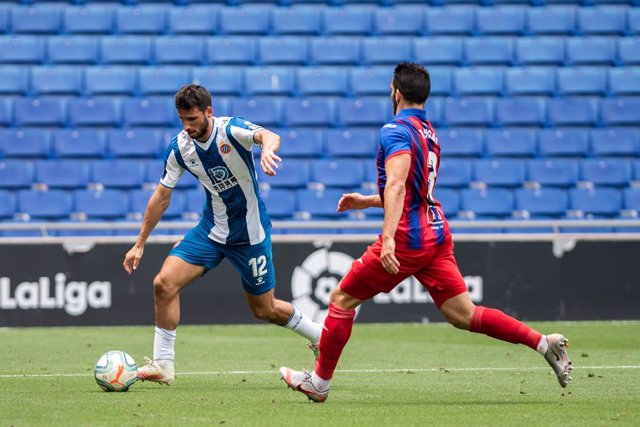 Fútbol.- El delantero argentino Jonathan Calleri llega cedido a Osasuna para sup