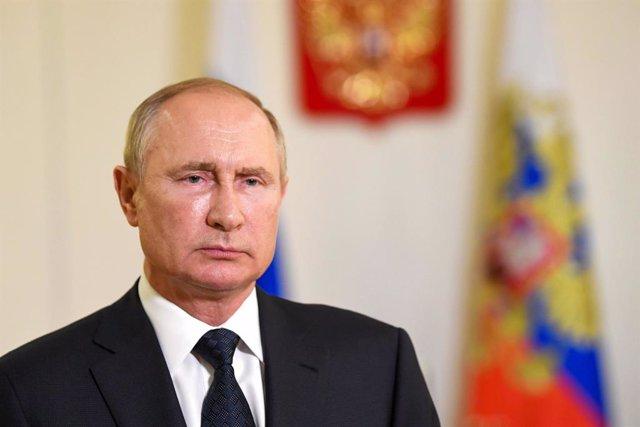 Rusia.- Rusia celebra unas regionales y locales en las que Navalni había hecho c