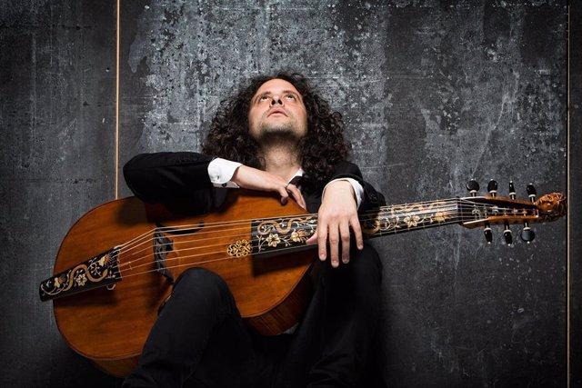 Fahmi Alqhai, solista e intérprete de viola da gamba