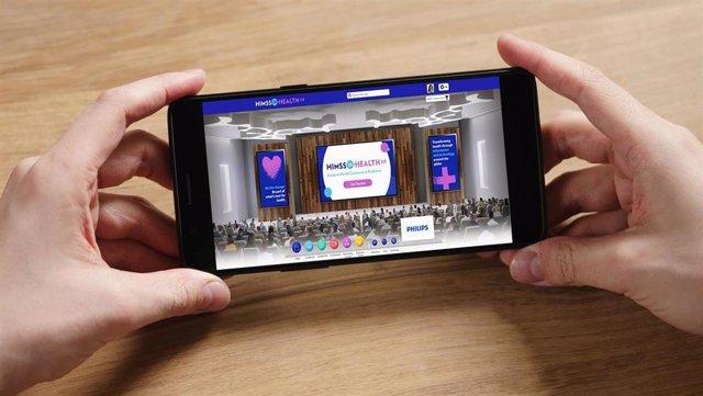 Foto Y Nota De Prensa: Extenda Impulsa La Presencia De Soluciones Tecnológicas Sanitarias Granadinas De Vanguardia En El Encuentro Líder De Salud Digital  Health 2.0 Europe