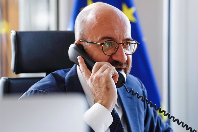"""Brexit.- Michel dice que Reino Unido debe """"asumir su responsabilidad"""" y aplicar"""