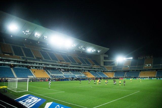 Estadio del Cádiz C.F.