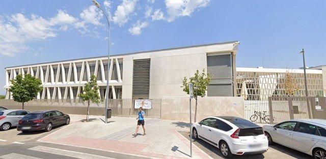 Colegio Alemán de Madrid