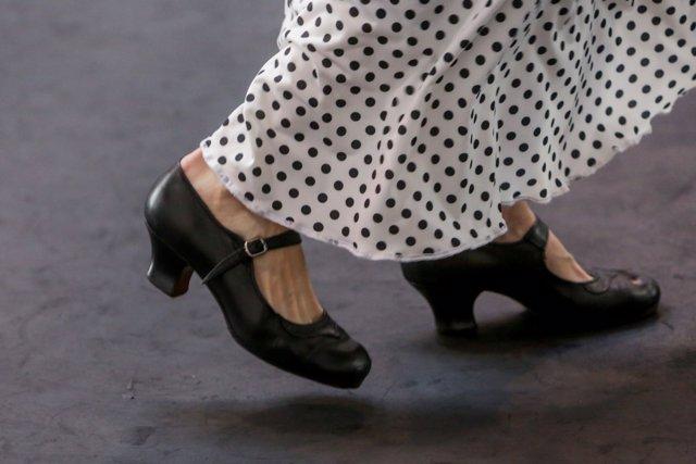 Instalaciones del Ballet Nacional de España