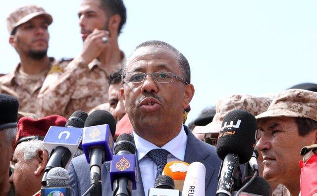 Libia.- El gobierno de Tobruk dimite en medio de las protestas sociales en toda