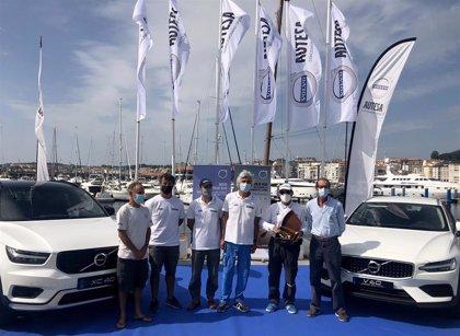 'Bribon 500' y 'Seljm' se imponen en la primera cita de la Volvo Autesa Cup