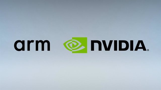 Nvidia adquiere Arm