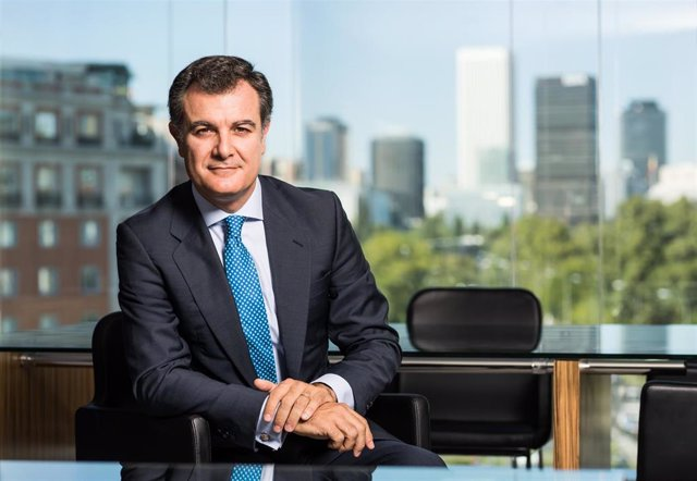 Juan Bernal, Director general de CaixaBank Asset Management y Presidente del Spain Nab.