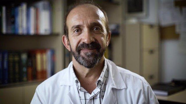 El doctor Santiago Moreno, jefe de Enfermedades Infecciosas del Hospital Ramón y Cajal de Madrid, acaba de dictar la ponencia inaugural del I Congreso Nacional COVID19,