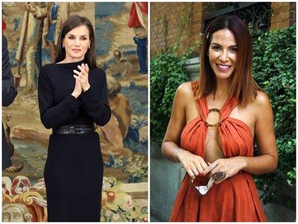 ¿Qué tienen en común la Reina Letizia y Tamara Gorro? ¡Os lo desvelamos!