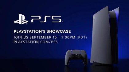 Sony ofrecerá más detalles sobre los juegos de la PS5 en un evento virtual el próximo 16 de septiembre