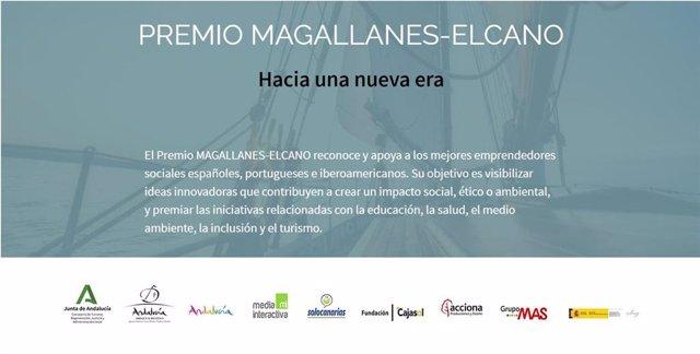 Premio Magallanes-Elcano