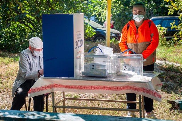 Rusia.- Aliados de Navalni se imponen en dos ciudades de Siberia en las eleccion