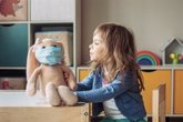 Foto: 5 medidas para evitar contagios de Covid-19 en escuelas infantiles