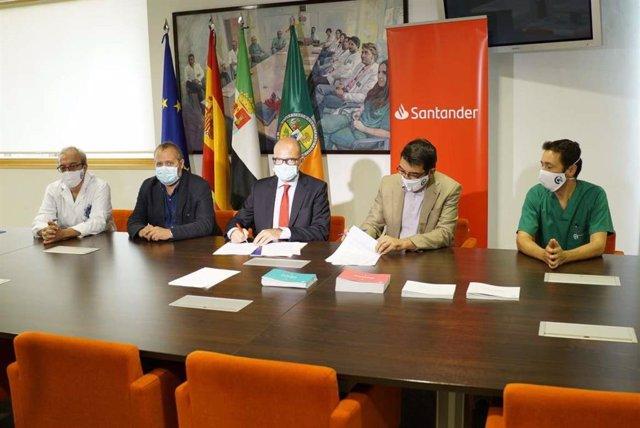 El CCMIJU de Cáceres desarrolará un proyecto de investigación para paliar los efectos de la Covid-19