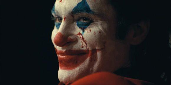 1. Mareante oferta a Joaquin Phoenix por repetir como Joker