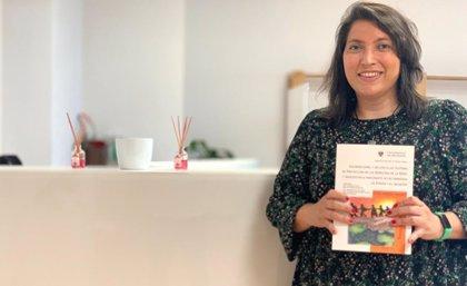 El Salvador.- La jurista Lucía Serrano Sánchez obtiene el Premio Jaime Brunet Tesis Doctorales de la Universidad Pública de Navarra