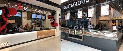 intu Xanadú refuerza su food court con la llegada de nuevos operadores