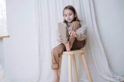 6 ejercicios para elevar la autoestima de los niños