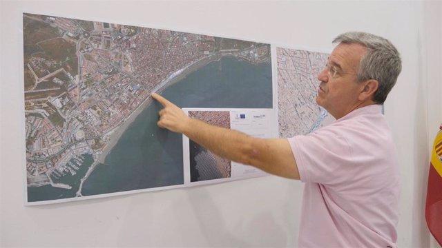 Málaga.- Estepona supera con renovación integral del paseo marítimo los 40 millones en proyectos para reactivar economía