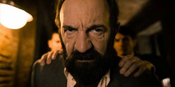 8. Muere el actor de El ministerio del tiempo y La Zona, José Antonio Lobato, a los 64 años