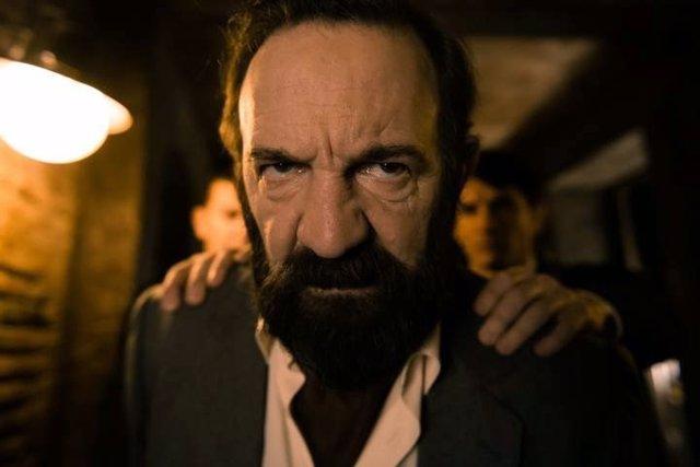 Muere el actor de El ministerio del tiempo y La Zona, José Antonio Lobato, a los 64 años