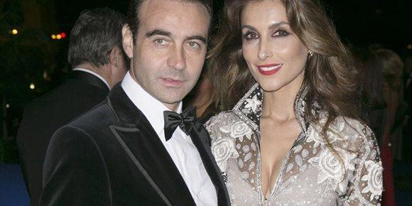 3. Paloma Cuevas celebró su cumpleaños cenando con Enrique Ponce