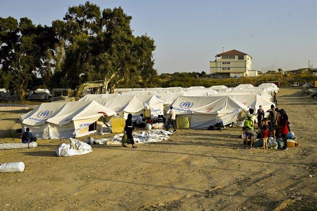 Grecia.- Atenas avisa de que solo estudiará el asilo de los migrantes que se mue