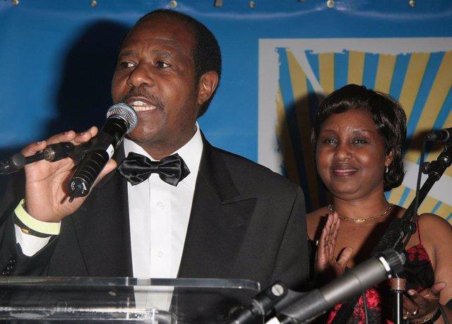 Ruanda.- El héroe de 'Hotel Ruanda', imputado por trece cargos relacionados con
