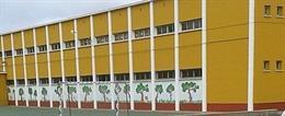 Edificio del CEIP Pedro Simón Abril de La Línea