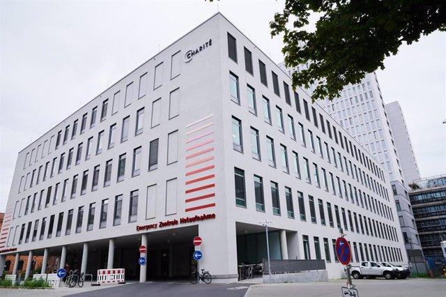 Hospital Charité de Berlín