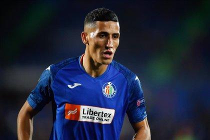 Fayçal Fajr abandona el Getafe y ficha por el Sivasspor turco